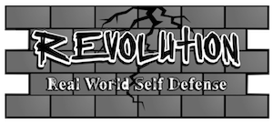 Revolution Real World Self Defense Knoxville